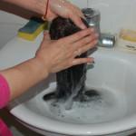 Comment laver votre perruque