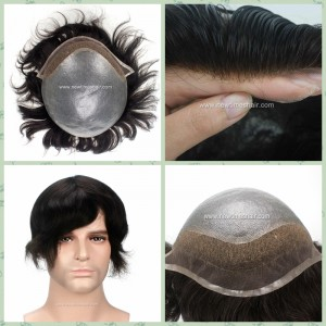HS15 Toupee Best Quality01