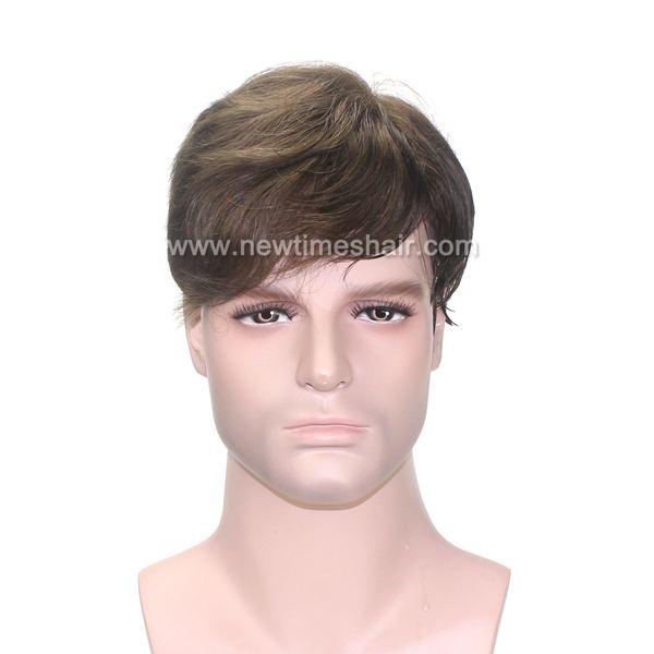 Postiches pour homme - Newtimes Hair