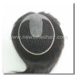 LW372 Système a intégration de cheveux