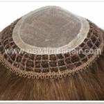 LW662: Custom Made Piece intégration cheveux pour les femmes