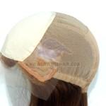 Top qualité Remy Hair médicale perruque pour femmes