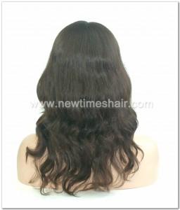 Wig avec cheveux mongole ou juif pour femmes 04