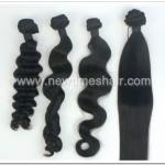 Les differents types de cheveux et leurs carateristiques