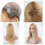 LW5017 Wig pour femmes