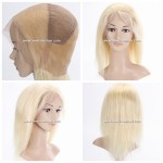 LX364 Full Lace Wig Blonde