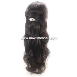 Full Lace 04 cheveux humains indiens livraison immediate