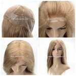 LL638 Wig antiderapant pour femme