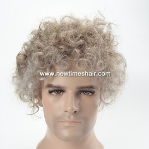 LL655-02 curly-hair-mens-toupee