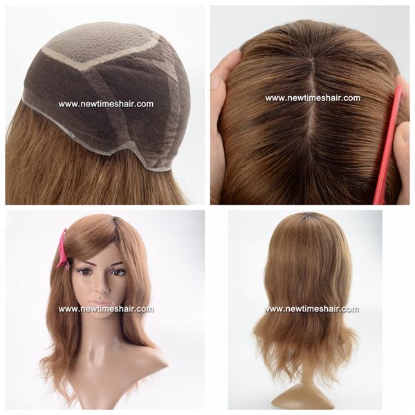 La différence entre une wig et une perruque