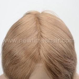 LJ2705 04 Full Wigs avec Lace Front et Poly pour femmes