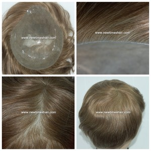 LJC297 01Cheveux naturels injectés dans la Micro Peau