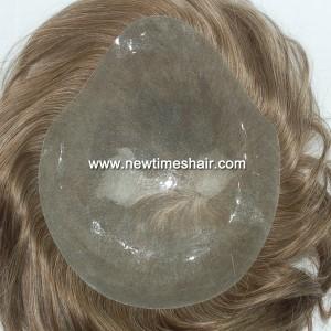 LJC297 02Cheveux naturels injectés dans la Micro Peau