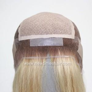 LW2999 02 Lace avec bonnet en soie pour femmes
