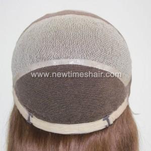 LW2999 03 Lace avec bonnet en soie pour femmes