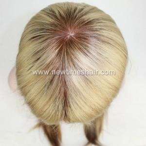 LW2999 05 Lace avec bonnet en soie pour femmes