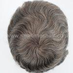 Comment choisir les cheveux gris