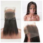 Lace Frontal de meilleure qualite en stock