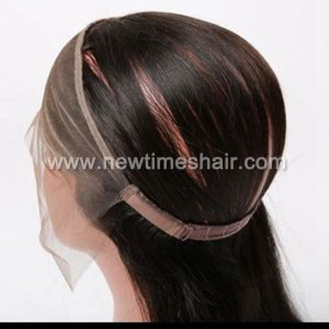 Lace frontale 360 04