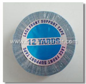 12 yard bleu lace front tape