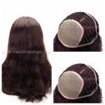 Integrations pour cheveux peu dense