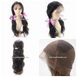 Full lace wigs en stock pour femmes