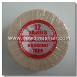 Bande adhesive 3M anti brillance pour produits capillaires