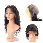 Front Lace Wig en Stock expedition immediate